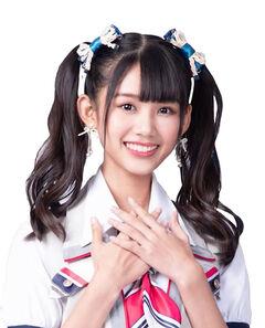 Lin Yu-hsin TP UHHO UHHOHO