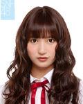 SNH48 WuZheHan 2013