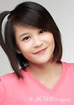 JKT48 Martha Graciela 2014