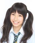 SKE48 Akaeda Ririna 2009