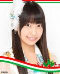 SKE48 Dec 2016 Nomura Miyo