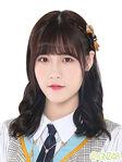 Wang ZiXin GNZ48 June 2019