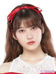 Xie Ni SNH48 Oct 2018