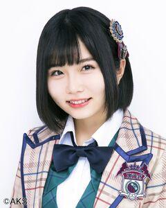 Yuka akiyoshi 2018