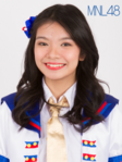 2018 Nov MNL48 Sandee Garcia