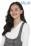 2019 Mar MNL48 Christina Samantha Tagana
