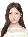 Hong JingWen GNZ48 Sept 2019