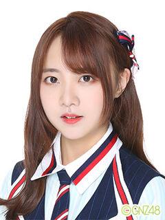 Liang Ke GNZ48 Dec 2018