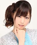 N46 NishinoNanase January2013