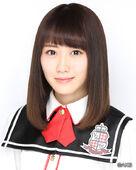 NGT48 Nishigata Marina 2016