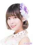 Qu YueMeng SHY48 June 2017