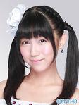 Zhou Yi SNH48 Oct 2015