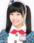 2016 AKB48 Chou Kurena