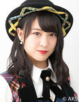 2018 AKB48 Yamada Nanami