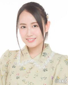 2018 NGT48 Nishimura Nanako