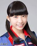 2018 SKE48 Ishiguro Yuzuki