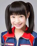 2018 SKE48 Kurashima Ami