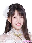 Han JiaLe SHY48 June 2018