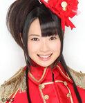 SKE48 Takayanagi Akane 2012