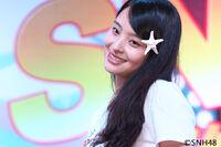 SNH48 ZhangYuWen Auditions