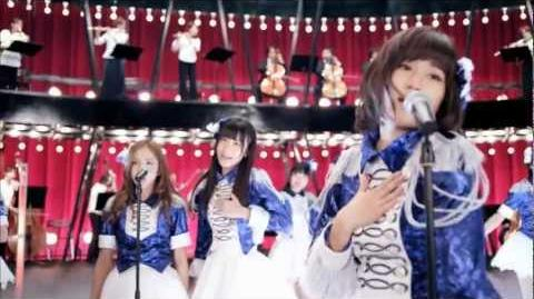 「旅立ちのとき」TVCM AKB48 公式