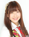 HKT48 NakanishiAyaka 2012