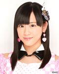HKT48 Sakaguchi Riko 2014