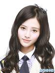 SNH48 Ju JingYi 2015