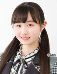 Saito Haruna AKB48 2019