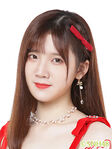 Wang JiaLing SNH48 Oct 2018