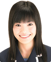 AKB48 Imai Yu 2005