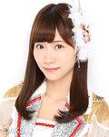 SKE48 Goto Risako 2016