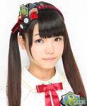 Team 8 Takahashi Ayane 2014