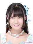 Zhang YuXin SNH48 June 2016