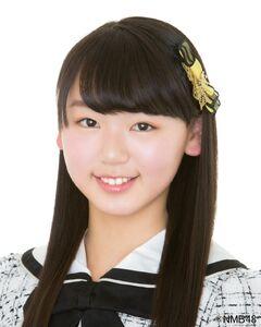 2018 NMB48 Izumi Ayano