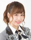 2019 AKB48 Oya Shizuka