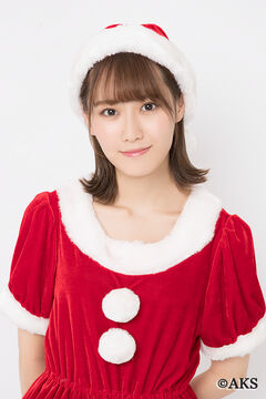 2019 Christmas NGT48 Nishigata Marina