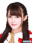 Liu JiongRan SNH48 Dec 2015