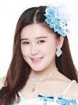 Wen JingJie SNH48 Oct 2016
