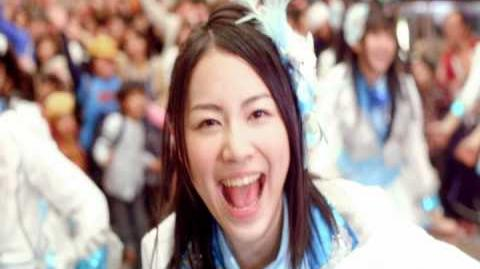 2011 3 9 on sale 5th.Single「バンザイVenus」MV(special edit ver.)