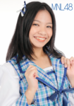 2018 June MNL48 Sandee Garcia