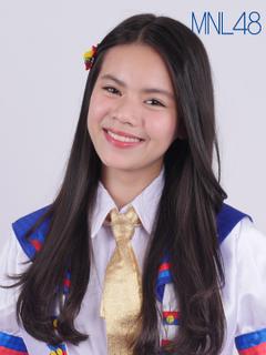2018 Oct MNL48 Cassandra Mae