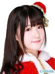 Li QingYang SNH48 Dec 2015