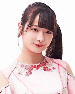 Morohashi Hinata Sherbet Pink