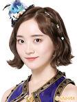 Wen Wen SNH48 Apr 2017