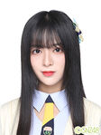 Yang YuanYuan GNZ48 April 2019