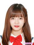 Yang YunHan SHY48 Oct 2018