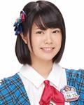 2016 Team8 Oda Erina