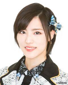 2018 NMB48 Ijiri Anna