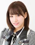 2019 AKB48 Ichikawa Manami